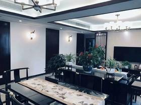 [丰立装饰]中冶黄石公园中式风格186-7163-6450