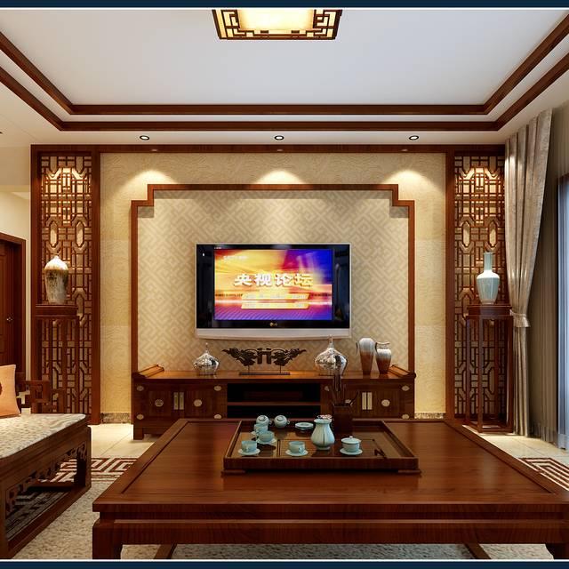 上海豪庭小区图3