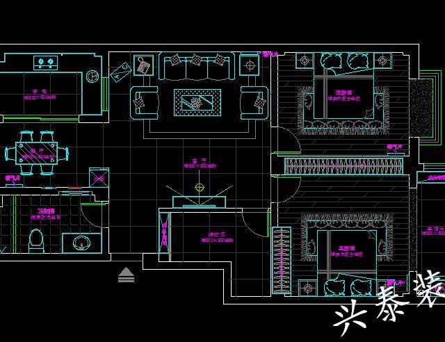 中心家园图4
