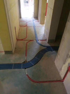 赛维拉融域装修设计案例