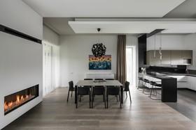 北京大兴大三居装修设计案例