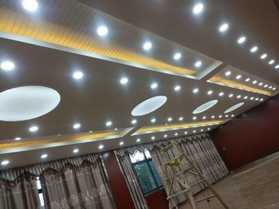 日喀则日喀则市第三幼儿园会议装修装修设计案例