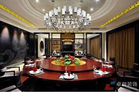 会仙桥餐饮会所装修设计案例