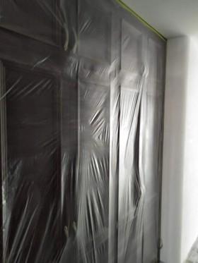 成品保护装修设计案例