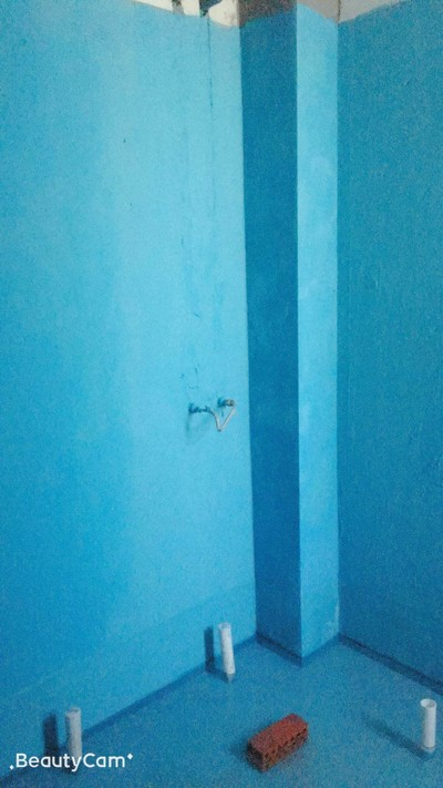 丹阳卫生间防水装修设计案例