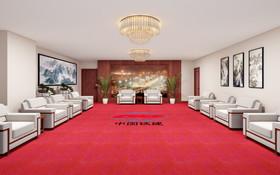 杭州尊宝大厦1504装修设计案例