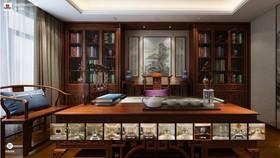 雅居乐白鹭湖浅水湾B区188栋装修设计案例