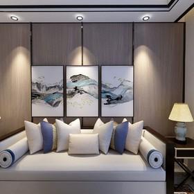 金科 江湖海装修设计案例