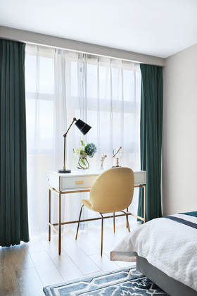 loft公寓装修设计案例