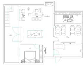 海亮星城装修设计案例