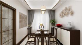 幸福家园装修设计案例