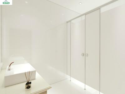 赤壁卫生间装修设计案例