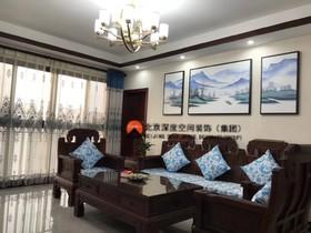 恒江源商业小区装修设计案例
