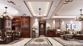 永泰·阳光城装修设计案例