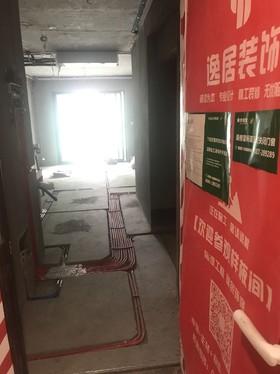 宁波新城吾悦广场装修设计案例