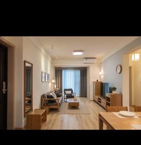 锦园·曲江龙邸装修设计案例
