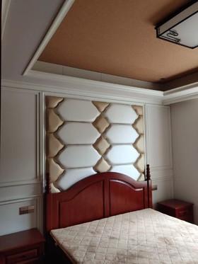 鸿福老年公寓装修设计案例