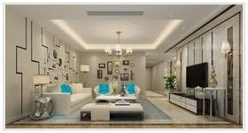 宏义·江湾城装修设计案例