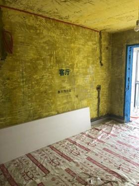 上东锦城装修设计案例