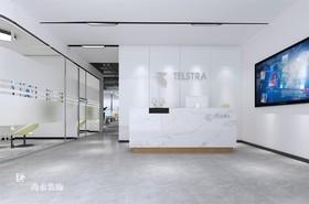 太平洋电信股份有限公司装修设计案例
