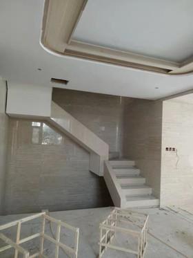 泰地现代城装修设计案例