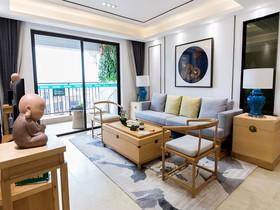中海城装修设计案例