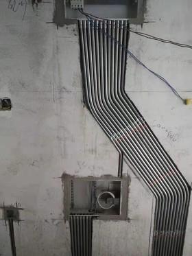 百瑞景中央生活区六期装修设计案例
