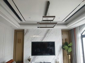 瑶琳元川自建房装修设计案例