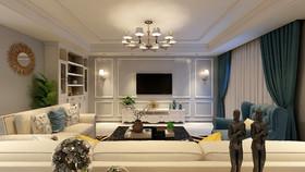 恒生府邸装修设计案例