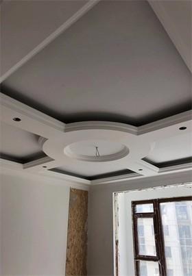 宝龙国际社区装修设计案例