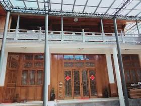 江北私人别墅装修设计案例
