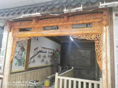 西宁七一东路  火锅店装修设计案例