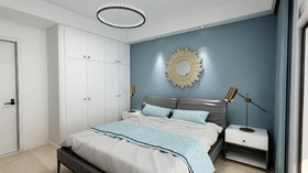 在水一方31号208室装修设计案例