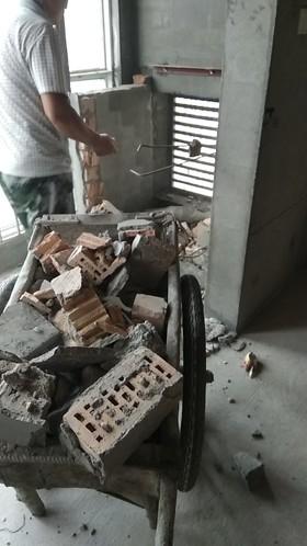 秦王府·万国市装修设计案例