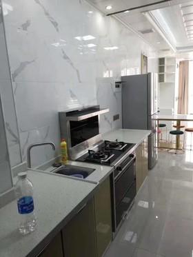 銅鑼灣公寓裝修設計案例