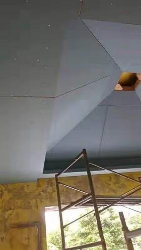 原香山装修设计案例