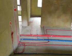 華興·觀瀾上域裝修設計案例