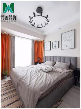 龍湖龍譽城裝修設計案例