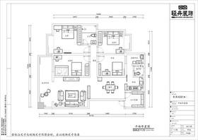 香港城裝修設計案例