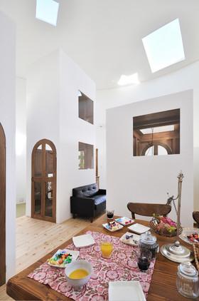 平高府邸装修设计案例