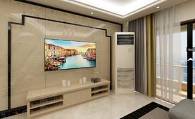 华商国际欧洲城装修设计案例