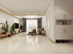 燕山新居装修设计案例