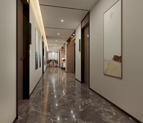 酒店客房装修设计案例