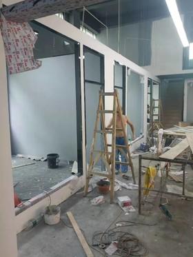 电商办公室装修设计案例