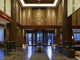 希尔顿酒店装修设计案例
