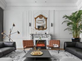 凡尔赛宫装修设计案例