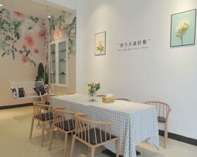 民宿 FAMILY 二期装修设计案例