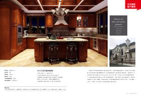 合生国际别墅装修设计案例