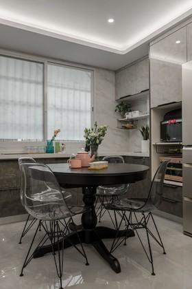 华旗东郡  北欧两居室70㎡ 8万装修设计案例
