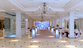 南湖酒店装修设计案例